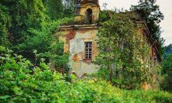 Villa Capriglio Il Sopralluogo (seconda parte)